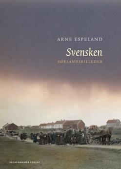 Svensken av Arne Espeland